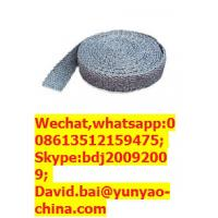 China Expanded Graphite Cloth/Tape/ on sale