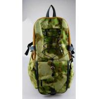 Buy cheap Speaker travel bag QD-01 , light green camouflage,big capacity,breathable mesh ,  fit for travelling product