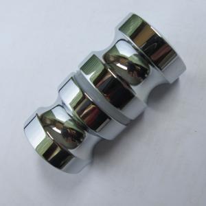 Buy cheap Высокий уровень в ручках спиной к спине стиля евро ручки двери ливня тяги двойника зеркала from wholesalers