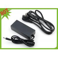 Buy cheap 24W 24V Desktop Power Adapter CE RoHs FCC For Fiber Transceivers product