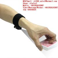 China XF Automatic Focus Hand-Held Camera To Scan Invisible Ink Bar-Codes Playing Cards on sale