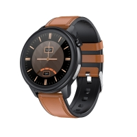 Buy cheap 1.3 Inch Round Screen Nordic 52832 Blood Oxygen Smartwatch product
