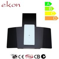 Buy cheap New Arrival 90cm baffle filter 5 speed chimney product