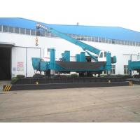 Buy cheap Jacking In Pile Pressing Machines Pile Driving Machine For Phc Pile ZYC600 product