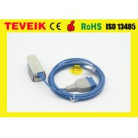 China OXY-F4-GE SpO2 sensor for GE Ohmeda patient monitor Adult finger clip 11pin wholesale