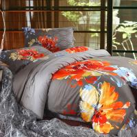 Buy cheap Different Designs Home Bedding Comforter Sets , Full Size Bed Comforter Sets product