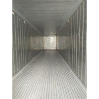 Durable Metal Container Houses Steel Tubes Dormitory Portable Dwelling Disassemble 20 Foot Container House