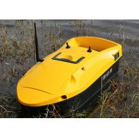 Buy cheap Smono DEVICT remote control bait boat DEVC-113 with lithium battery product