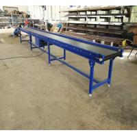Buy cheap PVC Belt Automated Conveyor Systems For Industry , Conveyor Material Handling from wholesalers