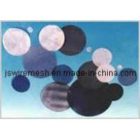 China Wire Mesh Discs on sale