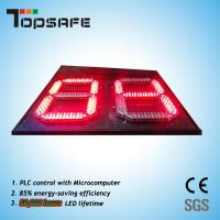 """Buy cheap 400mm (16"""") LED Traffic Countdown Timer with Bi-Digit (88) (TP-TCM4040) product"""