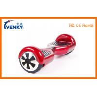 Buy cheap Portable Battery Powered Two Wheels Self Balancing Electric Scooter Drifting Board product