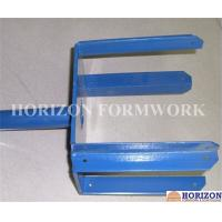 Buy cheap Four-Way Fork Head For Supporting H20 Beams In Slab Formwork Systems product