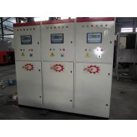 Buy cheap Three 250KW Diesel Generator Control Panel Synchronized Control System 500A product