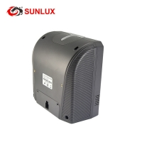Buy cheap Automatic Portable USB Black Color 2D Fixed Mount QR Barcode Reader product