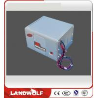 Buy cheap Wholesale Industrial Towable Standby Two Bearing Portable Generator Sets product