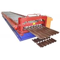 Buy cheap Metal Wall Panel Board Forming Machine product