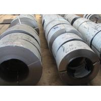 Buy cheap No.1 Finish Hot Rolled Stainless Steel Coil Strips 610mm Coil Inner Diameter product