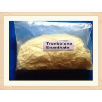 Buy cheap 99% Yellow Testosterone Steroid Trenbolone Enanthate CAS 10161-33-8 Muscle Growth product