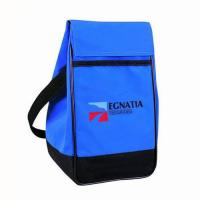 Buy cheap Custom Collapsible Insulated Cooler Bags Triangular Waterproof Nylon For Women product