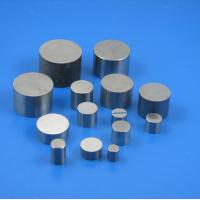 Buy cheap Ground surface Alnico 8 Magnet With High Density And Magnetic properties,plug magnets product