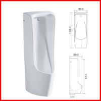 Buy cheap chaoan ceramic long shape flood standing male urinals wc toilet for sale product
