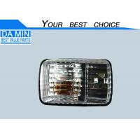 Buy cheap White Door Lamp 8974101804 Equip In New Pattern Cab Small Mini On Front Door product