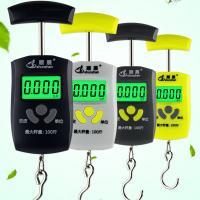 Buy cheap Airport Portable Digital Luggage Scale Energy Saving With LCD Display product