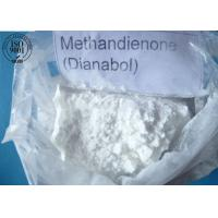 Buy cheap Oral and Injectable Dianabol 80mg/ml Muscle Building Steroid Liquild CAS 72-63-9 product