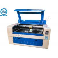 Buy cheap Co2 Laser Cutting Engraving Machine Cutter Engraver With Rotary product