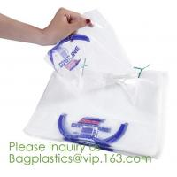 Buy cheap Microperforated PP Material Bakery Bag,hot perforated five layers POF shrink film,Microperforated pof (Polyolefin) shrin product