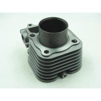 Buy cheap Motorcycle Components Suzuki Motorcycle Engine Block , 150cc 4 Stroke Engine Block product