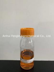 Buy cheap Selective Herbicide Pesticide Pretilachlor 300g/L EC CAS 51218-49-6 product