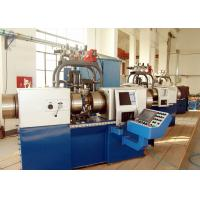 Buy cheap TIG - Hot Wire Straight Tube Butt Arc Welding Machine With PLC Control System product