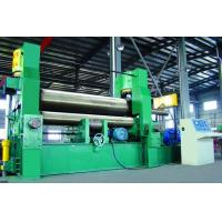 Buy cheap Lapping Machines with Drum Upper Roller may Up/down by hydraulic and horizontal movement  high Speed product
