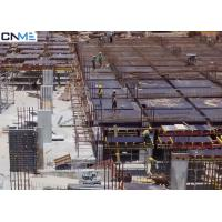 Buy cheap Professional Wall Formwork System Trellis Formwork System Easy Operation product