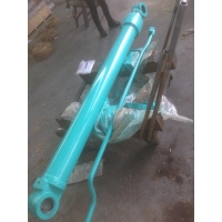 Buy cheap YN01V00175F1     sk200-8 arm   cylinder kobelco machinery parts tie rod cylinder customize cylinder product