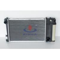 Buy cheap Custom car radiators Of BMW 520i 1988 , 1995 MT OEM 1712986 / 1719308 / 1723941 product