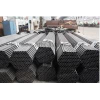 Buy cheap Seamless Thin Wall Steel Tube Round STBL380 JIS G3460 STBL690 for Chemical product