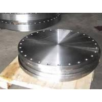 China BS4504 carbon steel A105 blind flange for project on sale