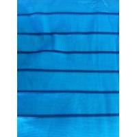 Buy cheap Custom Polyester Cotton Mosquito Net Fabric Curtains , Insect / Bug Curtains Nets product