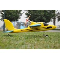 Buy cheap Operate Easily 	micro 2.4Ghz electric RC Aircraft with Excellent flight performance product