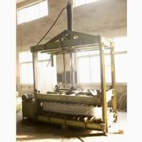 Buy cheap Electrical Box Gabion Mesh Packing Machine , Wire Netting And Press Cutting Machine product