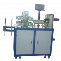 Buy cheap EPE Profile Haul Cutter Station Servo Motor Driving Touch Screen Operation product