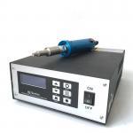 Buy cheap Small Volume Ultrasonic Spot Welder Generator 40khz/28khz 800W 1 Year Warranty product