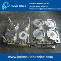 Buy cheap 250g thin wall container cover mould, thin wall lid mould, thin wall containers mould product