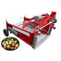 China Potato Harvester on sale