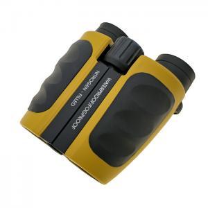 Buy cheap Dust Proof Porro Prism Binoculars 8x30 High Range Binoculars With Rubber Eyecup from wholesalers