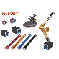 Buy cheap Hydraulic Universal Arm Magnetic Base Stand /Machine Tool Accessory product