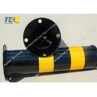 Buy cheap Parking Bay Heavy Duty Removable Bollards Anti Rust For Road Traffic Safety product